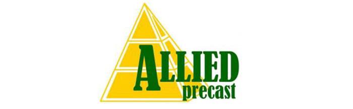 Allied Precast Logo