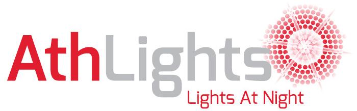 AthLights Logo