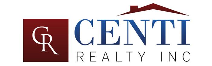 Centi Realty Logo