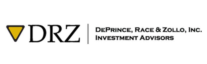 DRZ DePrince Logo