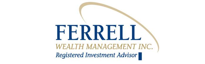 Ferrell Wealth Management Logo