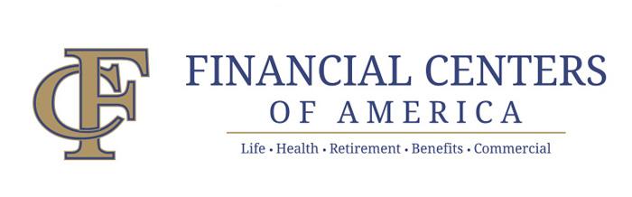 Financial Centers Of America Logo