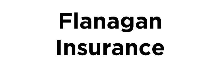 Flanagan Insurance Logo