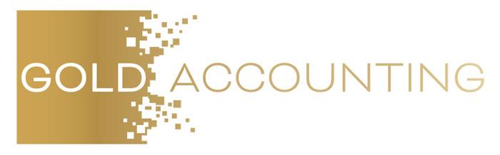 Gold Accounting Logo