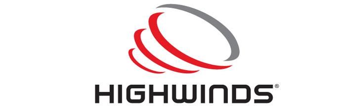 Highwinds Logo