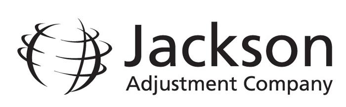 Jackson Adjustment Company Logo