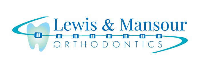 Lewis And Mansour Orthodontics Logo