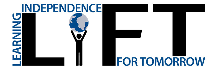 LiFT Academy Logo