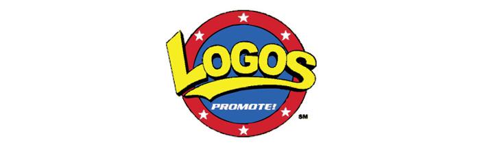 Logos Promote Logo