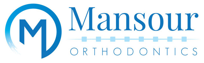 Mansour Orthodontics Logo