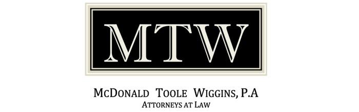 McDonald Toole Wiggins Logo