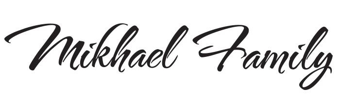 Mikhael Family Logo