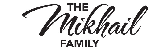 Mikhail Family Logo