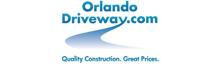 Orlando Driveway Logo