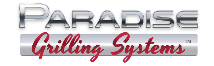 Paradise Grilling Systems Logo