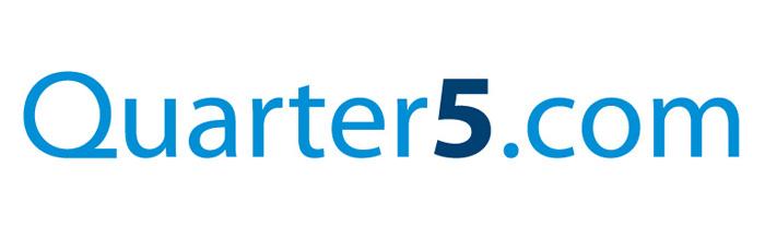 Quarter5 Logo