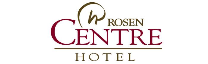 Rosen Centre Hotel Logo