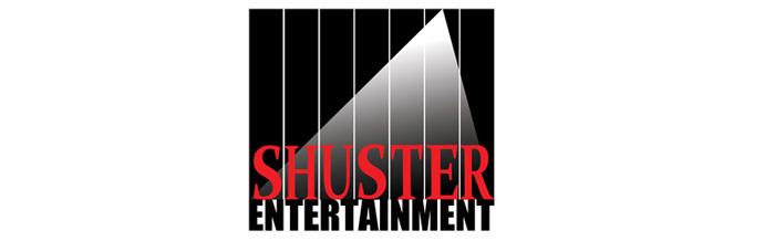 Shuster Entertainment Logo