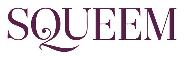 Squeem Logo