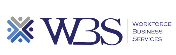 WBS Workforce Business Services Logo