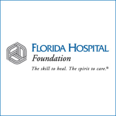 Florida Hospital Foundation Logo
