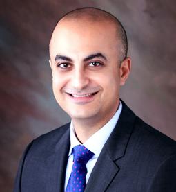Dr. David Mansour