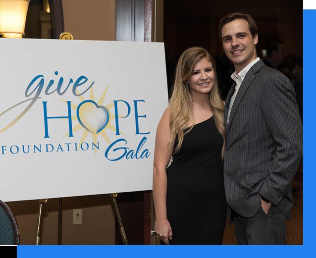 Give Hope Foundation Gala